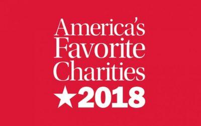 America's Favorite Charities: United Way of Texas