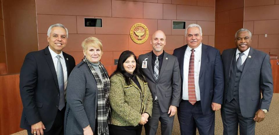 HCISD Campuses Double Contributions