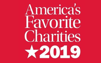 United Way Again Named America's Favorite Charity by Chronicle of Philanthropy